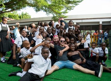 WETS in Tanzania – intercultural youth exchange